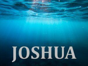 Link to Joshua Sermons