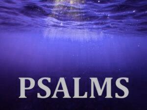 Link to Psalms Sermons