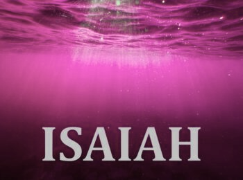 Link to Isaiah Sermons